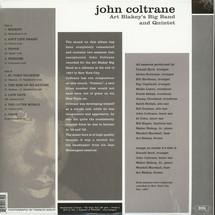 John Coltrane - Art Blakey