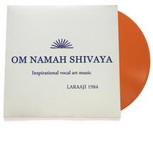 Laraaji - Om Namah Shivaya (Colored Vinyl Edition) [LP]