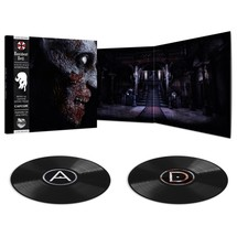 Capcom Sound Team - Resident Evil OST (180g/ Remastered) [2LP]