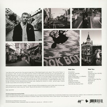 FloFilz - Transit (Limited Gatefold Cover/ LP+Photo-Booklet)