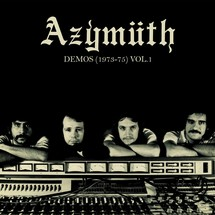 Azymuth - Demos (1973-75) Vol.1 (180g LP+MP3) [LP]