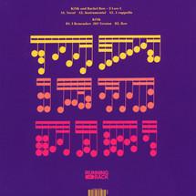 "KiNK - Piano Power [12""]"