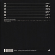 Kolsch - Fabric presents... (Gatefold Cover/ 2LP+MP3) [2LP]