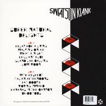 Sweatson Klank - Super Natural Delight [LP]