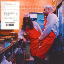 Homeboy Sandman - Humble Pi [LP]
