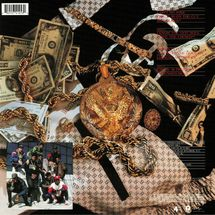 Eric B. & Rakim - Paid In Full (2LP+MP3) [2LP]