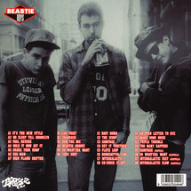 Beastie Boys - Instrumentals - Make Some Noise, BBoys! [2LP]