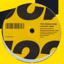 "Tofu Productions - Soa [12""]"