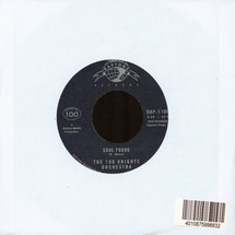 """The Family Daptone - Hey Brother (Do Unto Others)/ Soul Fugue [7""""]"""