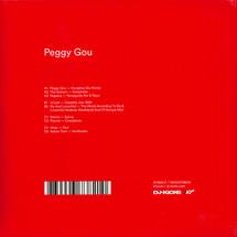 Peggy Gou - DJ-Kicks