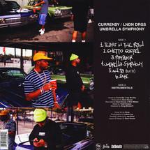 Currensy - Umbrella Symphony [LP]