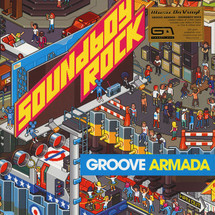 Groove Armada - Soundboy Rock [2LP]