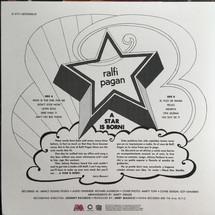 Ralfi Pagan - Ralfi Pagan [LP]