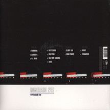 Portishead - Roseland NYC Live [2LP]