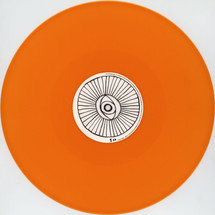 Thom Yorke - Anima (Limited Edition Orange Vinyl) [2LP]