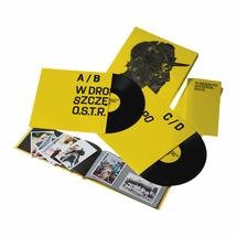 O.S.T.R. - W drodze po szczęście - Limitowana Edycja Winylowa [box]