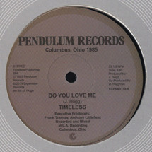 Timeless Legend - Do You Love Me/ You