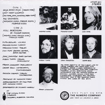 Rupa - Disco Jazz (Colored Vinyl Edition) [LP]
