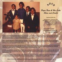 Papa Bear & His Cubs - You