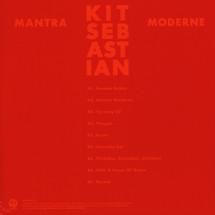 Kit Sebastian - Mantra Moderne [LP]
