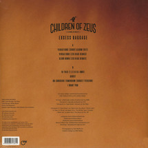 "Children of Zeus - Excess Baggage [12""]"