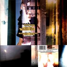Bonobo - Animal Magic (Limited Yellow Edition) [2LP]