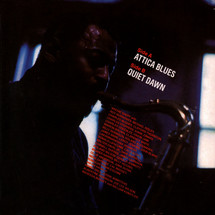 "Archie Shepp - Attica Blues [7""]"