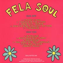 Fela Kuti - Fela Soul [LP]