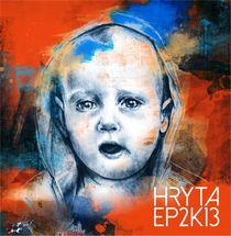 Hryta - EP2K13 + Komin [pakiet]