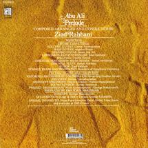 Ziad Rahbani - Abu Ali [LP]