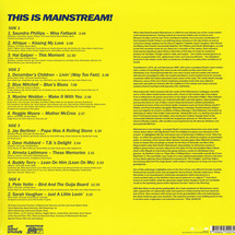 VA - This Is Mainstream (Ultimate Breaks & Beats) [2LP]