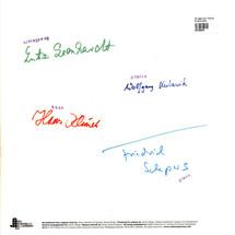 Phrydderichs Phaelda - Bruchstuecke [LP]