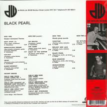 Alan Parker - Black Pearl [LP]