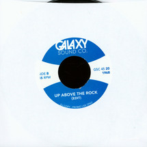 "DJ Copy - Free Soul/ Up Above The Rock [7""]"