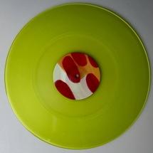 "Jacek Sienkiewicz - LIGHTIN (Colored Vinyl Edition) [12""]"