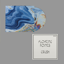 Floating Points - Crush [CD]