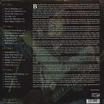 Bob Marley - A Legend: Reggae Classics [2LP]