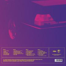 Brenk Sinatra - Midnite Ride II [2LP]