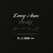 Long Arm - Darkly (Grey Vinyl Edition)