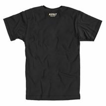 O.S.T.R. & Magiera - Arhytmogenic EP [t-shirt]