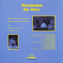 """Roberto Lodola - Marimba Do Mar [12""""]"""