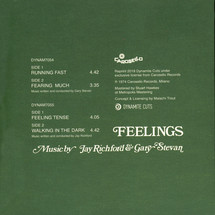 "Stefano Torossi - Feelings - 45s Collection [2x7""]"
