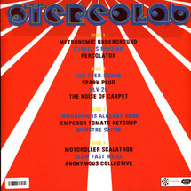 Stereolab - Emperor Tomato Ketchup [3LP]