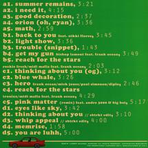 Frank Ocean - unreleased, MISC. Vol. 3 [LP]