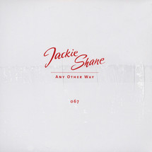Jackie Shane - Any Other Way (Ltd. Gold Foil + Gold Marbled Vinyl Edition) [2LP]