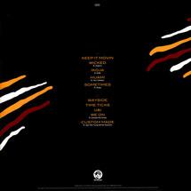 Jungle Brown - Full Circle [LP]