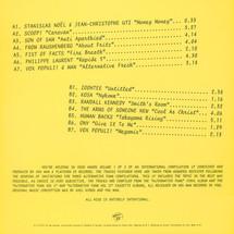 VA - Alternative Funk: Volume 1 [LP]