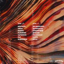 Vacationer - Wavelengths [LP]