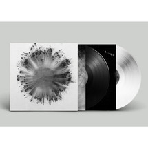 Trentemoller - Obverse (2LP+MP3/ Black & White Vinyl) [2LP]