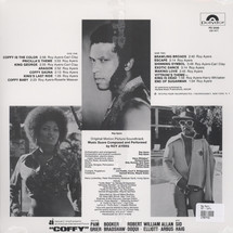 Roy Ayers - Coffy OST [LP]